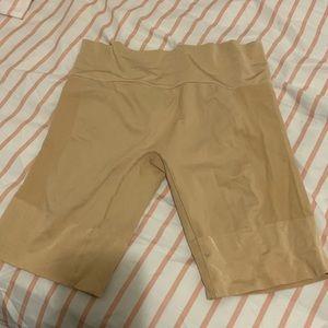 Jockey slimming shorts